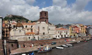 Cerdeña: Alghero y el oeste de la isla