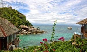 Tailandia – Ko Tao, la isla tortuga