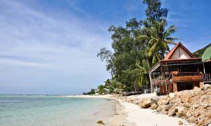 Tailandia – Ko phangan