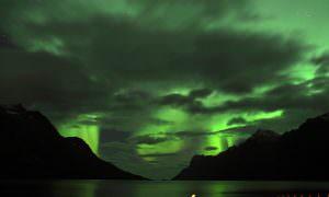 Noruega – Cómo ver la aurora boreal