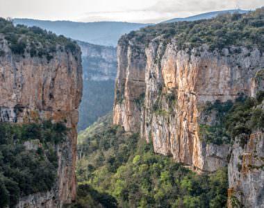 Navarra – Las foces de Arbaiun y Lumbier