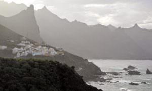 Tenerife – Macizo de Anaga