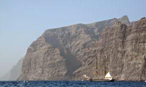 Tenerife – Masca y el Acantilado de los gigantes