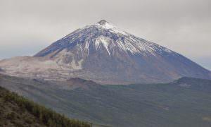 Tenerife – ascenso al Teide