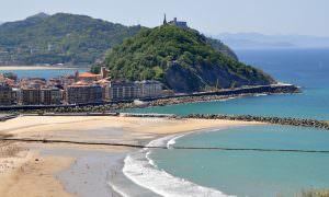 Euskadi – Donostia / San Sebastián