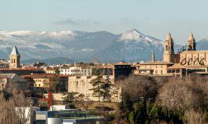 Pamplona, qué visitar