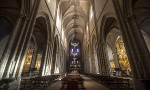 Pamplona y su legado medieval
