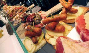 Pamplona, dónde comer, salir y beber