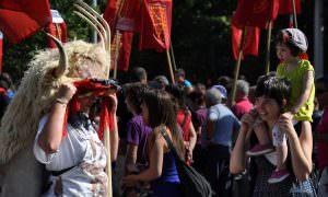 Pamplona y curiosidades para visitantes