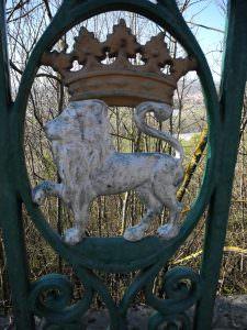 Escudo de Pamplona