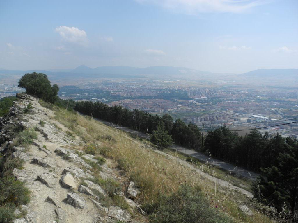 Monte Ezkaba
