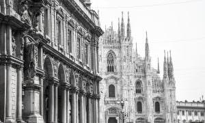 Milán – Milano