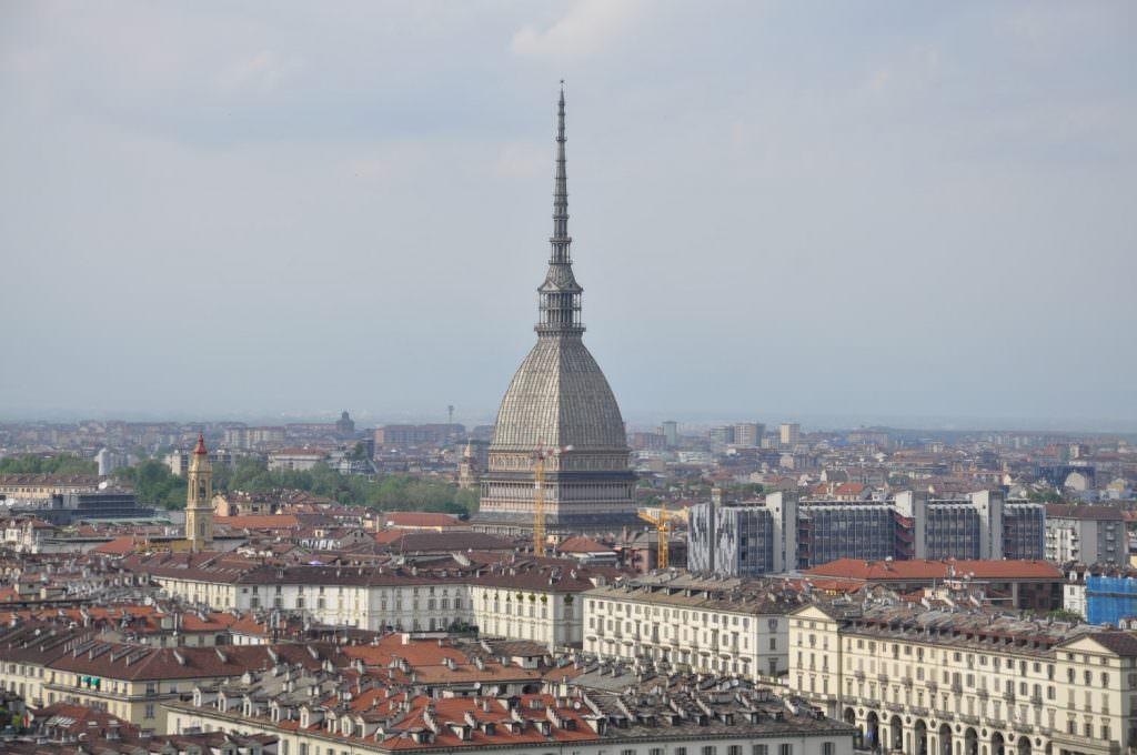 Turin - Mole Antonelliana