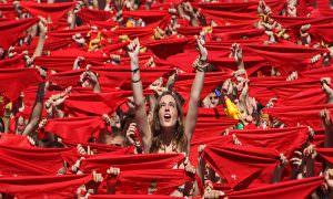 Pamplona y cómo no morir en San Fermín