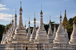 Kuhtodaw pagoda