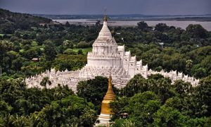 Myanmar, los alrededores de Mandalay