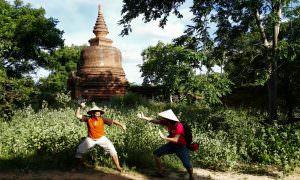 Myanmar, curiosidades
