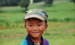 Myanmar, Trekking Kalaw – Lago Inle