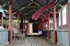 Lago Inle - Templos