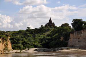 Camino a Bagan
