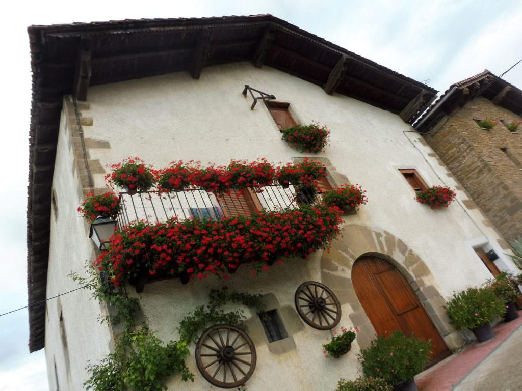 Zubiri - Pamplona