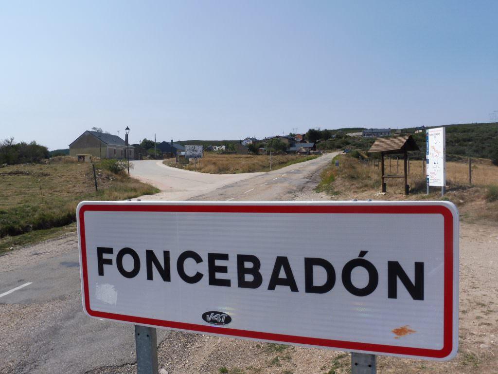 Astorga - Foncebadon