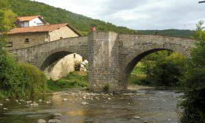 Camino de Santiago. Etapa 2: Espinal – Zubiri