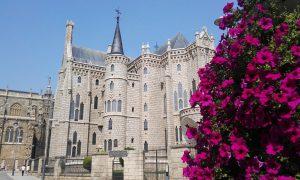 Camino de Santiago. Etapa 5: San Martín del Camino – Astorga