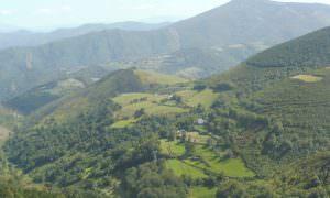 Camino de Santiago. Etapa 9: Villafranca del Bierzo – O Cebreiro
