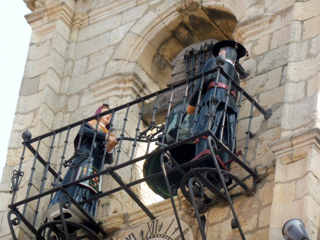 San Martin del Camino - Astorga