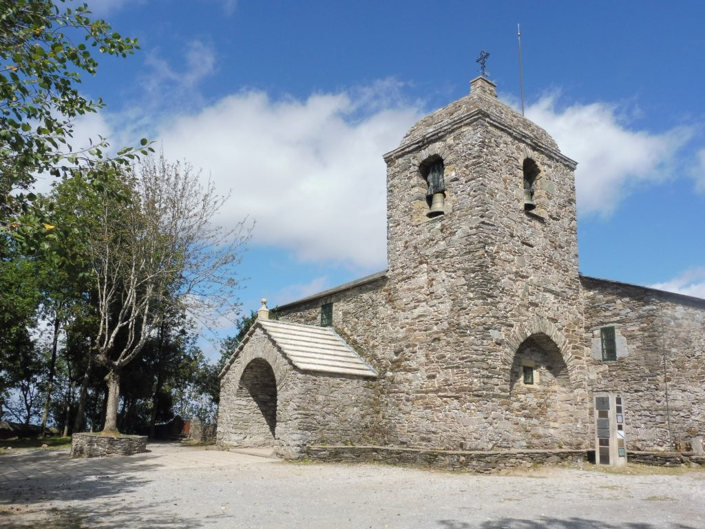 Villafranca del Bierzo - O Cebreiro