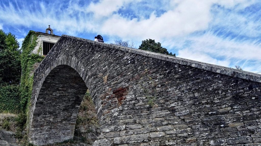 Sarria - Portomarin