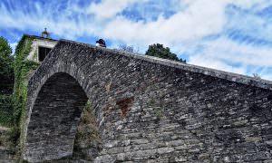 Camino de Santiago. Etapa 12: Sarria – Portomarín
