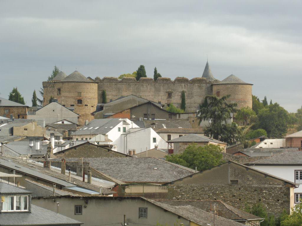 Ponferrada - Villafranca