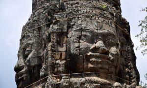 Camboya – El complejo arqueológico de Angkor