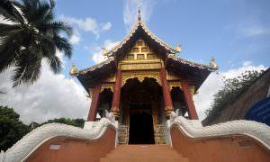 Tailandia – Chiang Mai