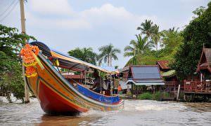 Tailandia – la planificación