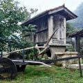 Camino de Santiago. Etapa 14: Palas de Rei – Ribadiso da Baixo