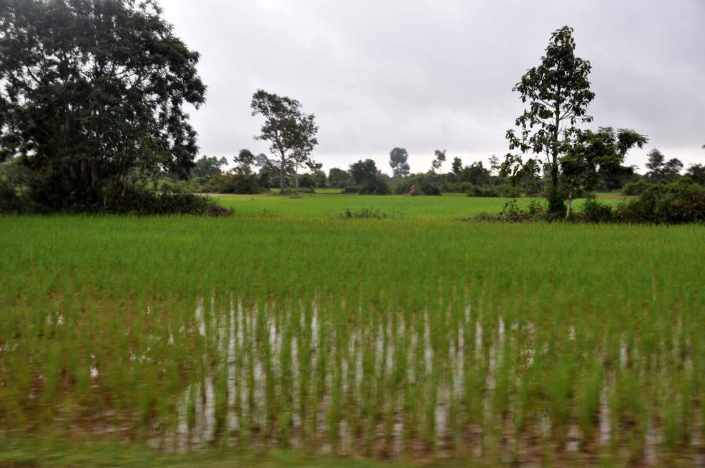 Bankok - Sieam Reap