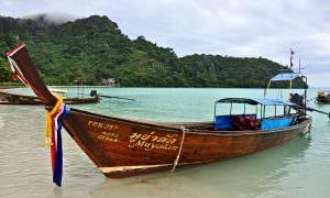Tailandia – Ko phi phi