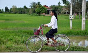 Tailandia – Desde Bangkok hasta Siem Reap