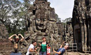 Camboya – Curiosidades