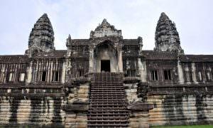 Camboya – Angkor wat