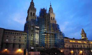Camino de Santiago. Etapa 16: O Pedrouzo – Santiago de Compostela