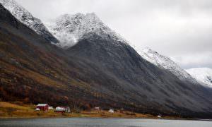 Noruega – Tromso y alrededores