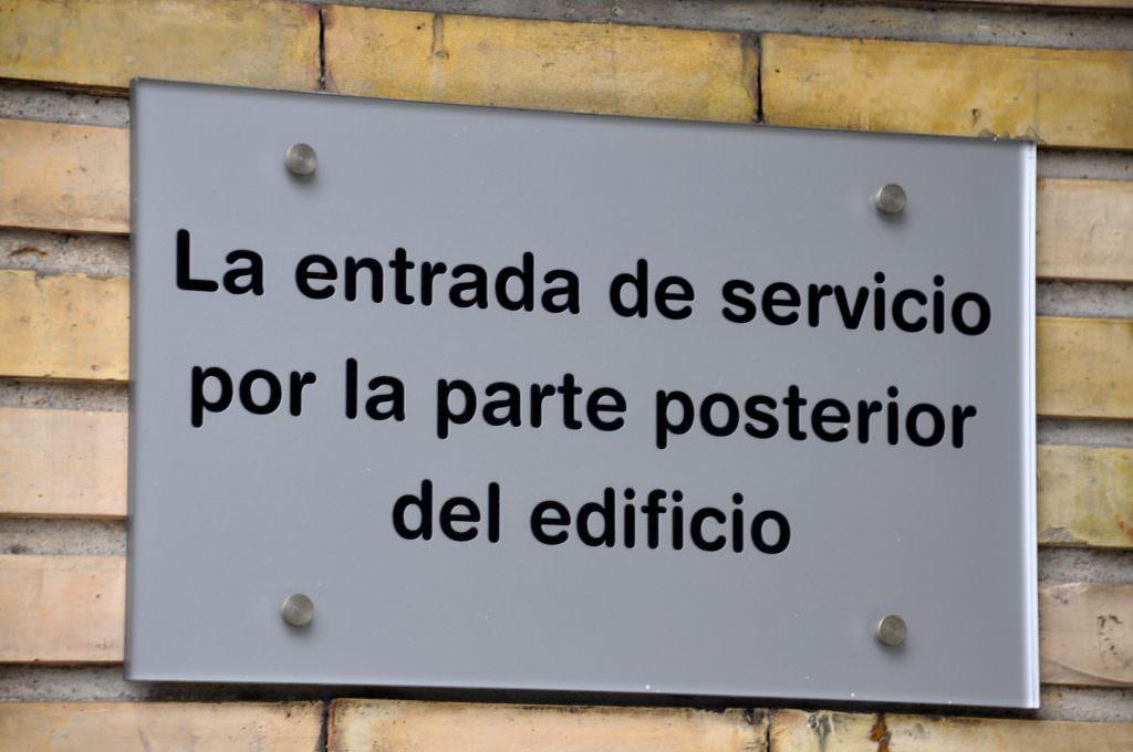Madrid curiosidades