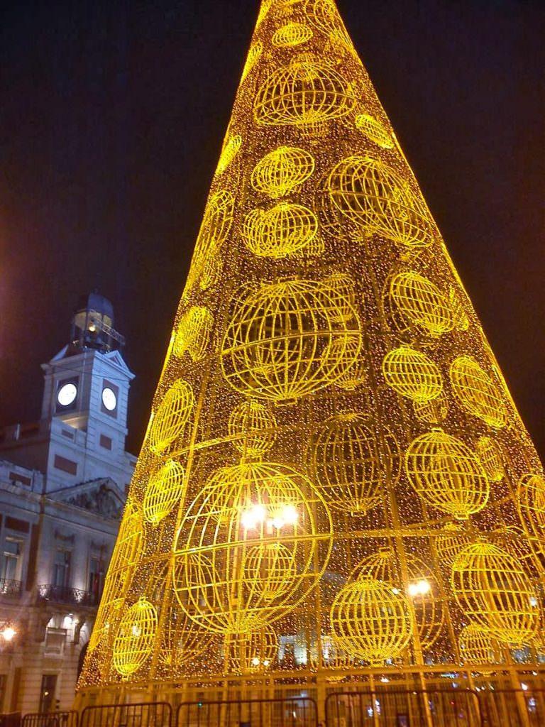 Madrid - nochevieja