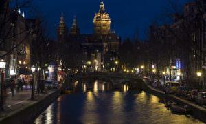 Ámsterdam – La ciudad