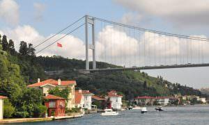 Estambul y el Bósforo