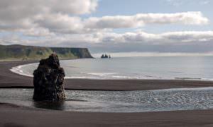 Islandia – Costa sur: Vík í Mýrdal, Dyrhólaey, volcán Laki (día 5)